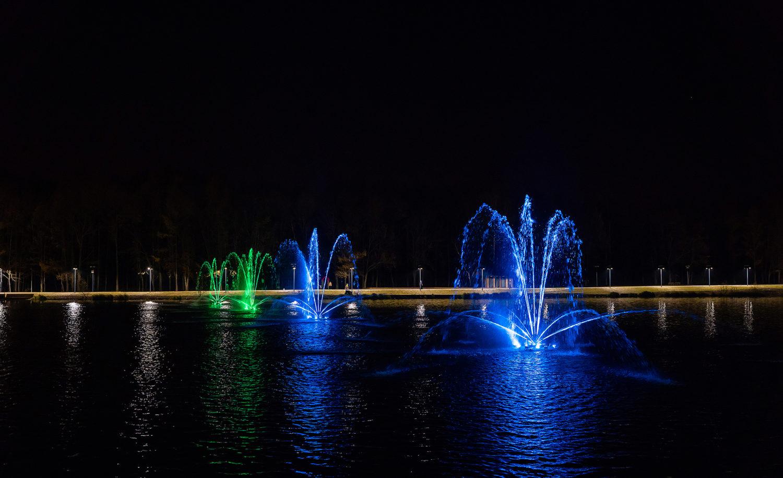В сердце Чикаго построят первый в мире плавучий эко-парк.